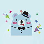 Animaux / Bande dessinée / Romance / Mode / Paysage / Forme / Vintage / Fantaisie Stickers muraux Stickers avionStickers muraux