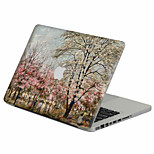 Oil Painting Style Sticker Decal 006 For MacBook Air 11/13/15,Pro13/15,Retina12/13/15