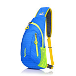 Shoulder Bag Chest Bag for Leisure Sports Traveling Running Sports Bag Waterproof Multifunctional Running Bag 10
