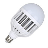 HRY® 15W E27 1300LM SMD5730 LED Globe Bulbs LED Light Bulbs(220V)