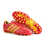 ailema Homme Football Baskets Printemps Coussin / Antiusure / Respirable Chaussures Jaune / Blanc / Rouge / Noir 39-44