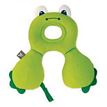 0-12 Months U Type Baby Pillow Frog