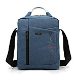 12 inch fashion Multicolor Shoulder Messenger Carrying Bag Case  for Macbook Air 11.6/Macbook 12