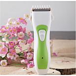 Kinder stumm die elektrische Schub elektrische Haar rasierte Haare schneiden Werkzeug zwei Stromlade setzen Sie diese Füllung