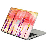 Flower Style Sticker Decal 006 For MacBook Air 11/13/15,Pro13/15,Retina12/13/15