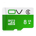 Ov 8 G Memory Card 16 Gb Tf Card 32 G 64 G To 128 G Vehicle Traveling Data Recorder High-Speed Memory Card C6
