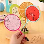 Adorable Animal Cute Summer Essential Creative Fruit Fan Ballpoint Pen