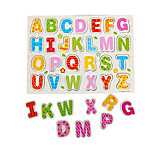 Alphabet Cartoon Jigsaw Puzzle