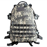 10 L Backpack Waterproof Army Green Oxford