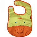 Babero Gel de sílice For Cuidado 1-3 años de edad Bebé