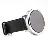 Leather Watchband for Samsung S2 watches Smart Watch
