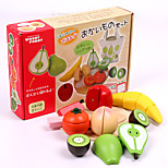 Simulation Fruits And Vegetables Cutting Toy