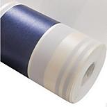 Self-adhesive Non-woven Flocking Wallpaper