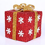 Custom Christmas Tree Ornament Christmas Gift Boxes Carton Ornaments Decorate The Hotel Installed Mall