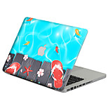 Super MOE Color Sticker Decal 020 For MacBook Air 11/13/15,Pro13/15,Retina12/13/15