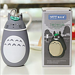 Creative Cartoon Cute Totoro Double Belly Glass Tisheng Students Will Carry Water Cup Gift