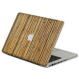Wood Style Sticker Decal 008 For MacBook Air 11/13/15,Pro13/15,Retina12/13/15