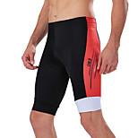 Bike/Cycling Bottoms Men's Breathable / Soft / Sweat-wicking Elastane / Terylene S / M / L / XL / XXL / XXXL Cycling/BikeSpring / Summer