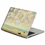 Oil Painting Style Sticker Decal 015 For MacBook Air 11/13/15,Pro13/15,Retina12/13/15