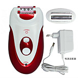 Epilator Women Body Electric Quick Charging Dry Shave Stainless Steel other