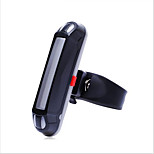Eclairage de Velo,Ampoules LED-3 Mode Other Lumens Résistant aux impacts / anti slip / Smart Autrex1 pcs USB / BatterieUsage quotidien /