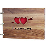 Forever love 10 inch diy photo album