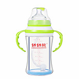 Feeding bottle Glass For Feeding Tableware 0-6 months Baby