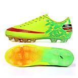 Tênis(Amarelo / Verde / Vermelho / Azul) - deFutebol-Homens