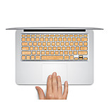 Keyboard sticker Wood Laptop Decal for MacBook Air 13