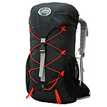 35 L Backpack Leisure Sports / Traveling / Running Outdoor / Performance Waterproof / Multifunctional Others Nylon