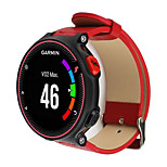 Garmin Forerunner 230 235 630 Leather Watch Band