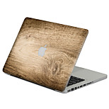 Wood Style Sticker Decal 011 For MacBook Air 11/13/15,Pro13/15,Retina12/13/15