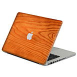 Wood Style Sticker Decal 005 For MacBook Air 11/13/15,Pro13/15,Retina12/13/15
