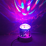 1pc Battery  Stochastic Pattern  Night Light Lamp Domestic Projector Lamps Brilliant   Cartoon Night-Light