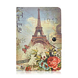7 inch cartoon case Leather Case Stand Cover For Universal Android Tablet PC PAD tablet 7 inch Case Universal