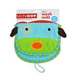 Cartoon Kids Wash Towel(Dog)