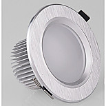 12W LED Downlights  Warm White 220V Φ145mm