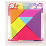 Educational Toys Large Rainbow Jigsaw Puzzle