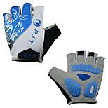 Riding Cycling Half Finger Gloves GEL Bike Sports Gloves Shockproof