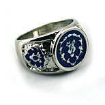 World of Warcraft Alliance Blue Ring Alloy More Accessories