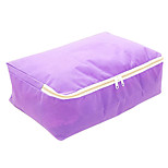 A202 Home Thickening Printing Non-Woven Cotton Quilts Storage Bags
