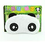1 PCS HOT SALE Winter Sleep Cute Cartoon Compress Panda Eye Shading Portable Goggles