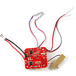 Parts Accessories SYMA Others X5SW RC Quadcopters Red Metal