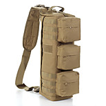 Men Nylon Military Waterproof Tactical Bag High Quality Tactical Backpack Outdoor Travel Fishing Hunting Backpack Bag