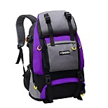 40L L Backpack Camping & Hiking / Traveling Outdoor Waterproof Others Nylon N/A