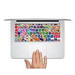 Keyboard sticker World Laptop keys Decal for MacBook Air 13