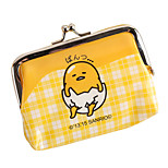 Travel Inflated Mat / Travel Wallet Portable Travel Storage Fabric Yellow