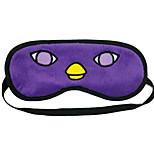 Kuroko no Basket Flannel Purple Chicken Sleeping Eye Mask