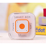 Automotive Supplies Creative Bluetooth Wireless Mini Sensor Speaker