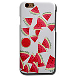 Oil Level of Concave and Convex Printing Reliefs Case For iPhone for iPhone SE/5/5S/6/6S/6 Plus/6S Plus